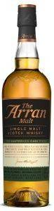 ΟΥΙΣΚΙ THE ARRAN MALT SAUTERNES CASK FINISH 700 ML