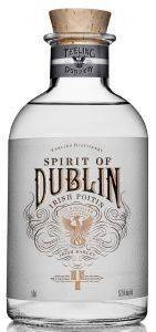 ΟΥΙΣΚΙ TEELING SPIRIT OF DUBLIN 500 ML
