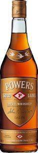 ΟΥΙΣΚΙ POWER S GOLD 1000 ML