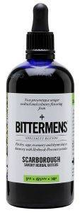 BITTERS SCARBOROUGH BITTERMENS 146ML