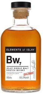 ΟΥΙΣΚΙ ELEMENTS OF ISLAY BW7 FULL PROOF 500 ML