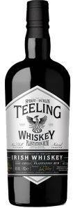 ΟΥΙΣΚΙ TEELING PLANTATION CASK FINISH 700 ML