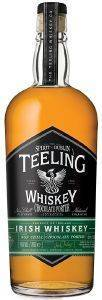 ΟΥΙΣΚΙ TEELING CHOCOLATE PORTER CASK FINISH 700 ML