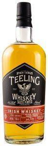 ΟΥΙΣΚΙ TEELING GENYS PEATED IMPERIAL BALTIC FINISH 700 ML