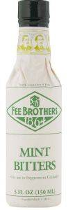 BITTERS MINT FEE BROTHERS 150ML