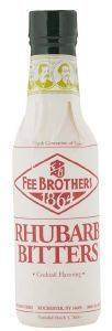 BITTERS RHUBARB FEE BROTHERS 150ML
