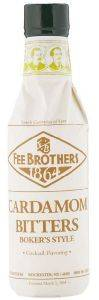 BITTERS CARDAMON FEE BROTHERS 150ML