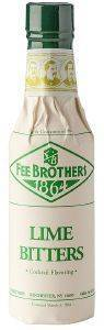 BITTERS LIME FEE BROTHERS 150ML