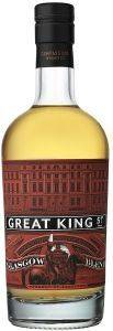 ΟΥΙΣΚΙ GREAT KING STREET GLASGOW BLEND COMPASS BOX 700 ML