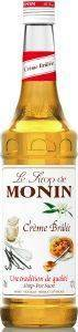 ΣΙΡΟΠΙ MONIN CREME BRULEE 700 ML