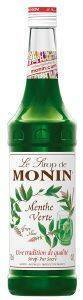 ΣΙΡΟΠΙ MONIN GREEN MINT 700 ML