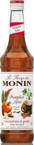 ΣΙΡΟΠΙ MONIN SPICY PUMPKIN 700 ML