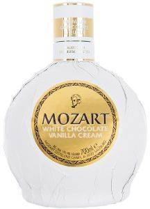 ΛΙΚΕΡ MOZART WHITE CHOCOLATE CREAM 700ML