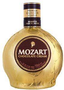 ΛΙΚΕΡ MOZART GOLD CHOCOLATE CREAM 700ML