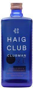 ΟΥΙΣΚΙ HAIG CLUB CLUBMAN 700 ML