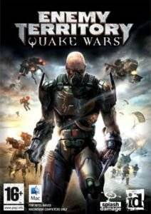 ENEMY TERRITORY QUAKE WARS (MAC VERSION)