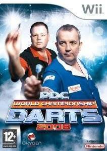 WORLD CHAMPIONSHIP DARTS 2008