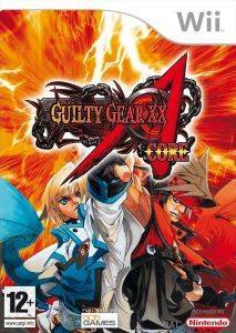 GUILTY GEAR CORE
