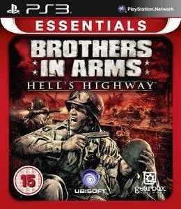 BROTHERS IN ARMS : HELL'S HIGHWAY ESSENTIALS - PS3