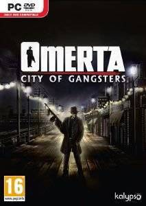 OMERTA : CITY OF GANGSTERS - PC