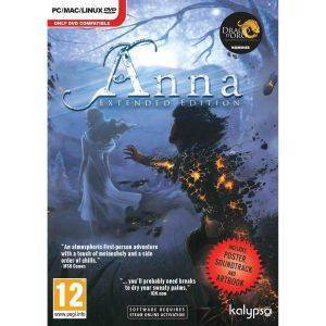 ANNA : EXTENDED EDITION - PC