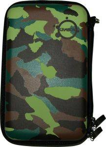 DSI FASHION CASE (CAMOFLAGUE)