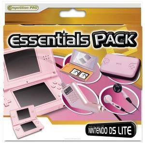 ESSENTIAL PACK PINK