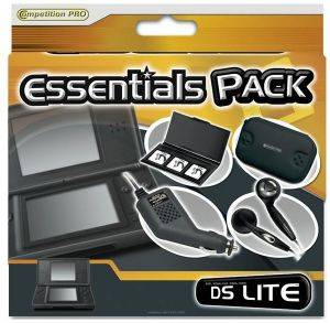 ESSENTIAL PACK BLACK