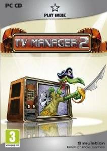 TV MANAGER 2 DELUXE - PC
