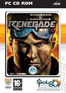 COMMAND AND CONQUER RENEGADE - PC