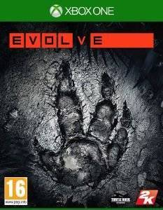 EVOLVE & MONSTER EXPANSION PACK - XBOX ONE