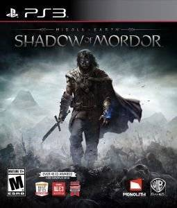 MIDDLE EARTH: SHADOW OF MORDOR - PS3