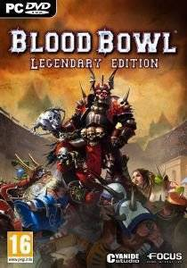 BLOOD BOWL LEGENDARY EDITION - PC