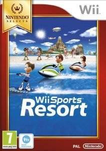 WII SPORTS RESORT SELECTS - WII