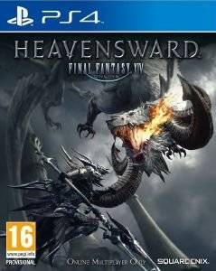 FINAL FANTASY XIV ONLINE:HEAVENSWARD - PS4