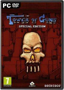 TOWER OF GUNS D1 SPECIAL EDITION - PC