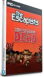 THE ESCAPISTS-THE WALKING - PC