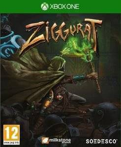 ZIGGURAT - XBOX ONE