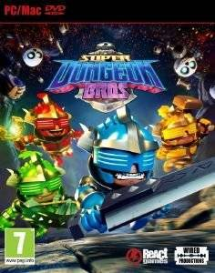 SUPER DUNGEON BROS. - PC