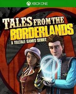 TALES FROM THE BORDERLANDS - XBOX ONE