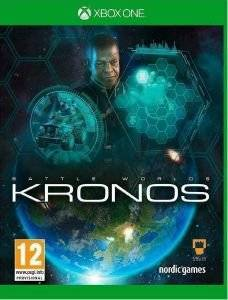 BATTLE WORLDS KRONOS - XBOX ONE