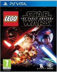 LEGO STAR WARS: THE FORCE AWAKENS - PSVITA