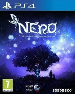N.E.R.O.: NOTHING EVER REMAINS OBSCURE - PS4