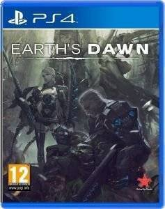 EARTH'S DAWN - PS4