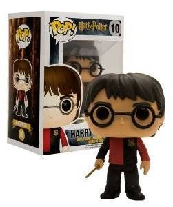 POP! HARRY POTTER - HARRY POTTER TRIWIZARD TOURNAMENT (10)