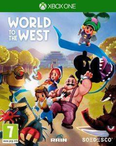 WORLD TO THE WEST XBOX ONE