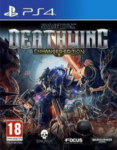 PS4 SPACE HULK: DEATHWING - ENHANCED EDITION (EU)