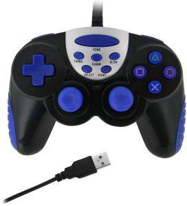 COMPETITION PRO CONTROL PAD FOR PC & PS3