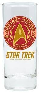 STAR TREK - STARFLEET ACADEMY COMMAND GLASS (ABYVER040)