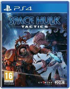 PS4 SPACE HULK: TACTICS